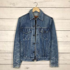 Vintage 1980s Levi's Denim Jacket